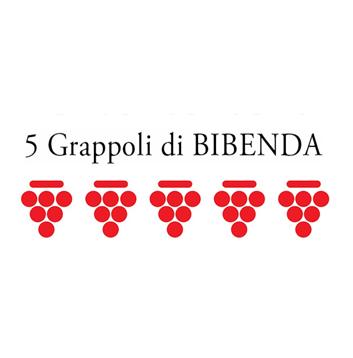 Premio 5 Grappoli 2019