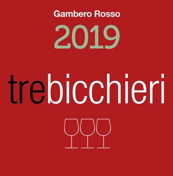Premio Tre Bicchieri 2019